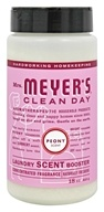 Mrs. Meyer's - Clean Day Laundry Scent Booster Peony - 18 oz.