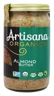 Artisana - Raw Organic Almond Nut Butter - 14 oz.