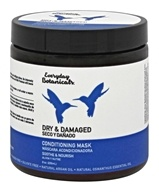 Everyday Botanicals - Conditioning Mask Dry & Damaged - 8 oz.