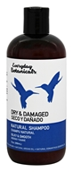 Everyday Botanicals - Natural Shampoo Dry & Damaged - 12 oz.