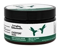 Everyday Botanicals - Maintenance Cream Everyday - 4 oz.