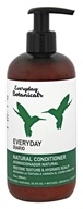 Everyday Botanicals - Natural Conditioner Everyday - 12 oz.