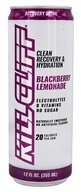 Kill Cliff - The Recovery Drink Berry Legit Blackberry Lemonade - 12 oz.