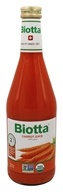 Biotta - Organic Carrot Juice - 16.9 oz.