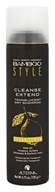 Alterna - Bamboo Style Cleanse Extend Translucent Dry Shampoo Sugar Lemon - 4.75 oz.