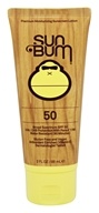 Sun Bum - Premium Moisturizing Sunscreen Lotion 50 SPF - 3 oz.