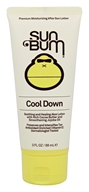 Sun Bum - Premium Moisturizing After Sun Lotion Cool Down - 3 oz.