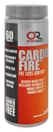 Optimal Results - Cardio Fire - 60 Capsules