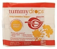 Tummydrops - Tummydrops Natural Ginger - 0.9 oz.