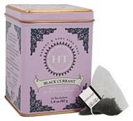 Harney & Sons - Black Tea Black Currant - 20 Sachet(s)