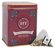 Harney & Sons - Green Tea Chinese Flower - 20 Sachet(s)
