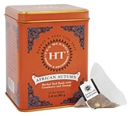 Harney & Sons - Tea Blend African Autumn - 20 Sachet(s)