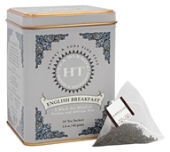 Harney & Sons - Black Tea English Breakfast - 20 Sachet(s)