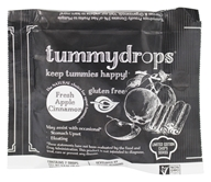 Tummydrops - Tummydrops Fresh Apple Cinnamon - 0.9 oz.