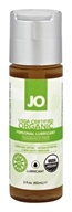 System JO - Organic Personal Lubricant Fragrance Free - 2 oz.