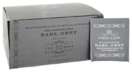 Harney & Sons - Decaffeinated Black Tea Earl Grey - 50 Tea Bags