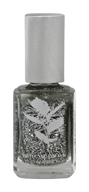 Priti NYC - Lacquer Nail Polish Silver King - 0.43 oz.