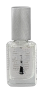 Priti NYC - Lacquer Nail Polish 2-In-1 Base Coat - 0.43 oz.