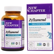 New Chapter - Zyflamend Whole Body - 60 Vegetarian Capsules