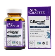 New Chapter - Zyflamend Prostate - 60 Vegetarian Capsules