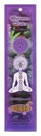 Prabhuji's Gifts - Stick Incense Sahasrara Chakra Enlightenment Lotus Blossom - 10 Stick(s)
