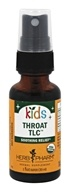 Herb Pharm - Kids Throat TLC - 1 oz.