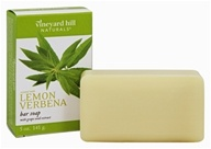 Vineyard Hill Naturals - Bar Soap with Grape Seed Extract Lemon Verbena - 5 oz.
