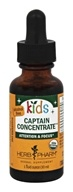 Herb Pharm - Kids Captain Concentrate - 1 oz.