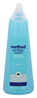 Method - Antibac Antibacterial Toilet Cleaner Spearmint - 24 oz.