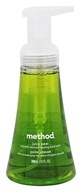 Method - Foaming Hand Wash Naturally Derived Juicy Pear - 10 oz.