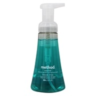 Method - Foaming Hand Wash Naturally Derived Waterfall - 10 oz.