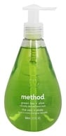 Method - Hand Wash Naturally Derived Green Tea + Aloe - 12 oz.