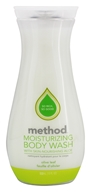 Method - Moisturizing Body Wash with Skin Nourishing Aloe Olive Leaf - 18 oz.