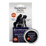 Southern Butter - Backdoor Balm - 19.8 Grams
