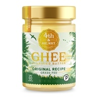 4th & Heart - Ghee Butter Original - 9 oz.