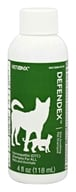 VetionX - Defendex Skin Soothing Pet Shampoo - 4 oz.