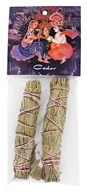 Prabhuji's Gifts - Cedar Smudge Bundles - 2 Pack