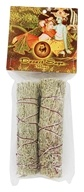 Prabhuji's Gifts - Desert Sage Mini Smudge Bundles - 2 Pack