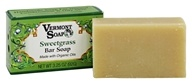 Vermont Soapworks - Bar Soap Sweetgrass - 3.25 oz.