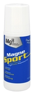 Mg12 - MagneSport Roll On - 3 oz.