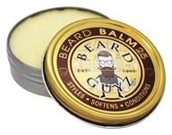Beard Guyz - Beard Balm 25 For Fine To Medium Hair - 3 oz.