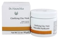 Dr. Hauschka - Clarifying Clay Mask - 3.1 oz.