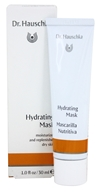 Dr. Hauschka - Hydrating Mask - 1 oz.