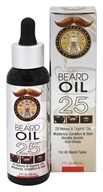 Beard Guyz - Beard Oil 25 - 2 oz.