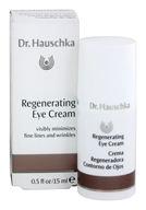 Dr. Hauschka - Regenerating Eye Cream - 0.5 oz.