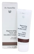 Dr. Hauschka - Regenerating Neck and Décolleté Cream - 1.3 oz.