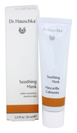 Dr. Hauschka - Soothing Mask - 1 oz.