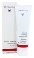 Dr. Hauschka - Almond Soothing Body Cream - 4.9 oz.