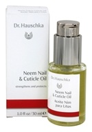 Dr. Hauschka - Neem Nail and Cuticle Oil - 1 oz.