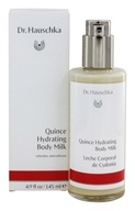 Dr. Hauschka - Hydrating Body Milk Quince - 4.9 oz.